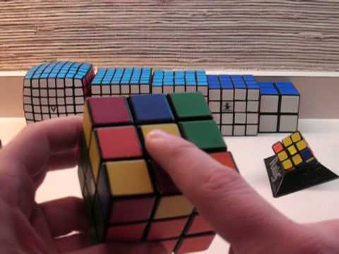 How to Solve the 3x3 Rubik's Cube: Step 4: Top Cross
