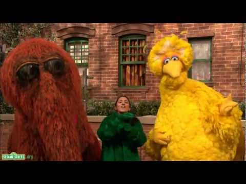 Sesame Street: Season 43 Sneak Peek - The Very End of X