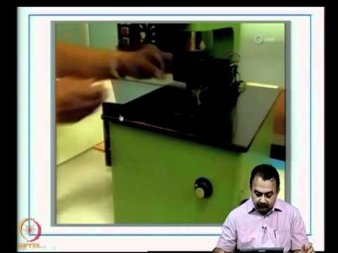 Mod-06 Lec-28 Through-hole manufacture process steps; Panel and pattern plating methods
