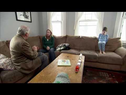 Autism Now: Meet Nick, Robert MacNeil's Grandson