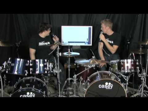 Lessons & Questions From The Drumming System (Live Broadcast #4)