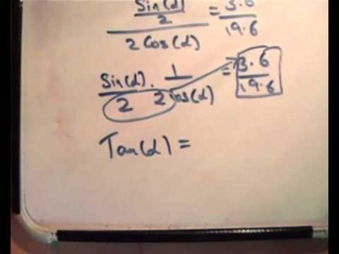 Applied Maths : LC textbook solution  Ex 3a q20