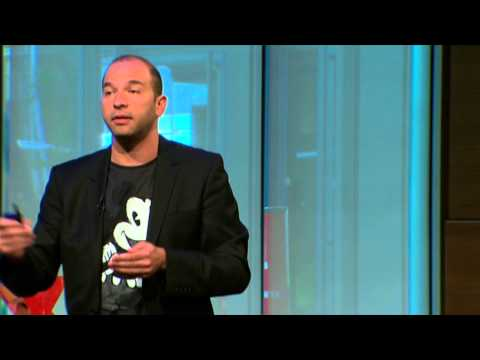 Titan-A World Both Strange and Familiar: Oded Aharonson at TEDxEast