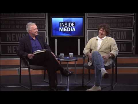 Inside Media: The Road to Woodstock (Part 1)
