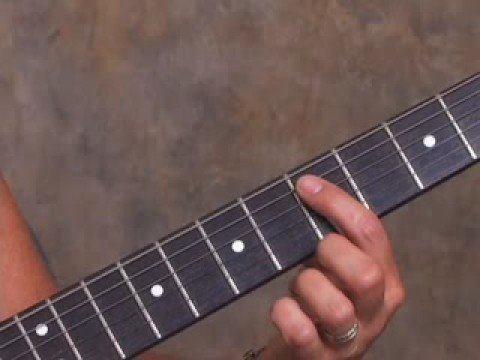 How to play Electric Guitar riffs inspired by Metallica