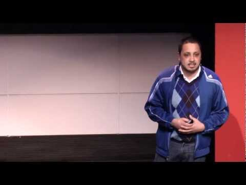 TEDxGallatin - Farbeon - Hip Hop Re:Education