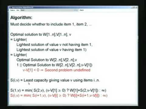 Lecture - 34 Approximation Algorithms for NP