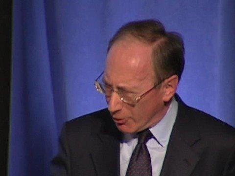 Iraq War Debate 5: Malcolm Rifkind (5/12)
