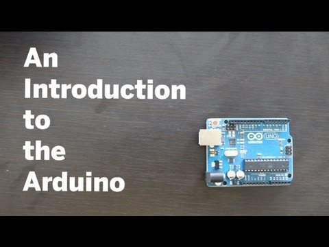 An Introduction to the Arduino