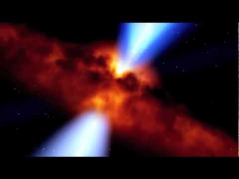 A Special Kind of Galaxy (M77) - Deep Sky Videos