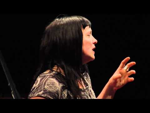 TEDxRegina -- Charity Marsh -- You Can't Stop the Hip-Hop