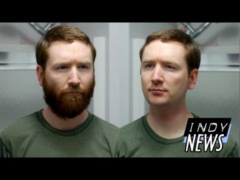 Beardless Griffin / New Programming Lineup / Strange Test Film : Indy News