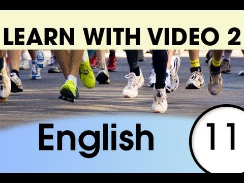 Learn English with Video - Learning Through Opposites 1