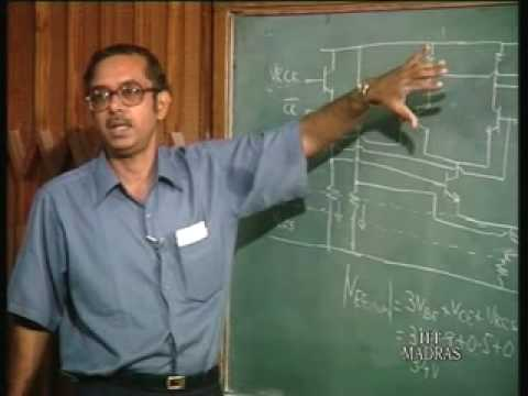 Lecture 21 Emitter Function Logic;Low Power ECL;