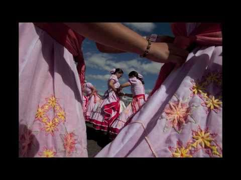 The World: The women of Mexican rodeo
