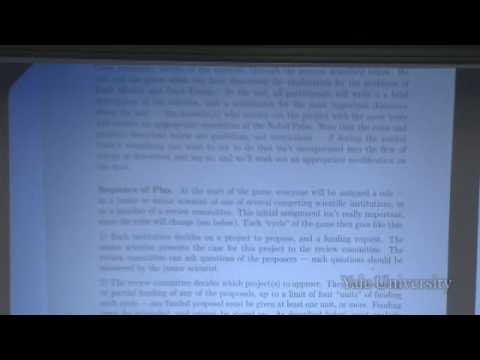 24. The Multiverse and Theories of Everything