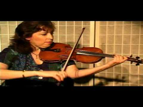 "Violin Lesson - Song Demo - ""The Crow on the Cradle"""