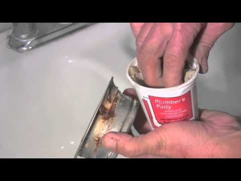 How to Fix a Garbage Disposal: Leaking Garbage Disposal