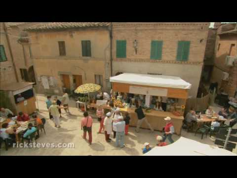 Tuscany, Italy: Rustic Slow Food