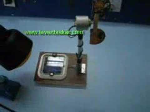 solar motor