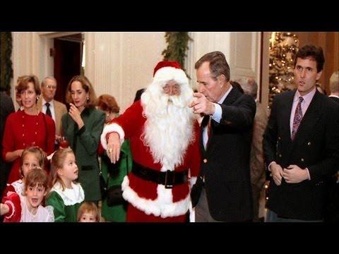 "White House Revealed - ""Willy Wonka"" of the White House"