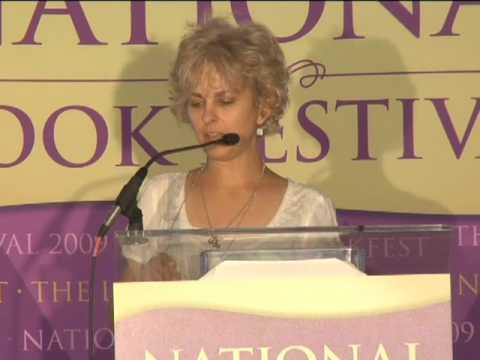 Kate DiCamillo - 2009 National Book Festival