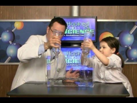 Water Bottle Race