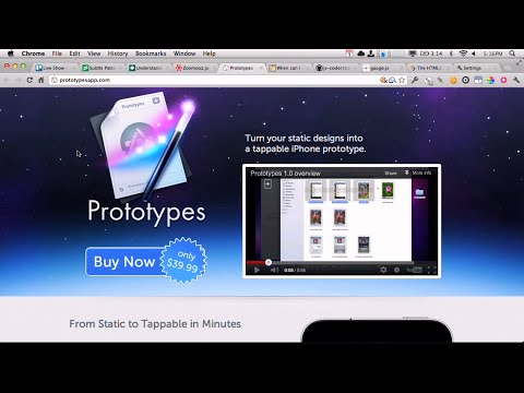 JavaScript Tools   The Treehouse Show Ep. 5