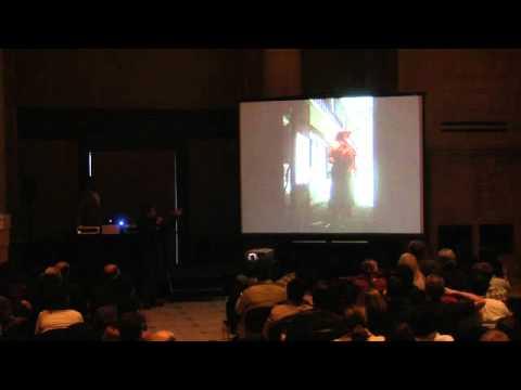 Visions of Mustang - Daniel Byers (3/22/2012)