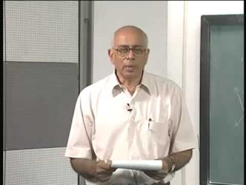Lecture - 19 Classical Physics