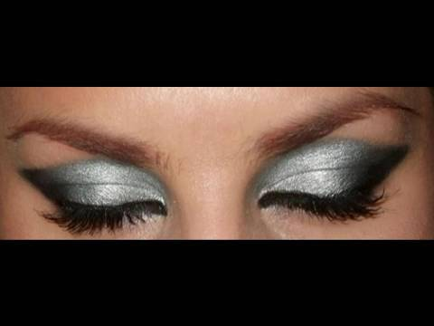 Leona Lewis I got you makeup inspired look tutorial