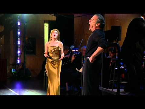 "GREAT PERFORMANCES | Sondheim! The Birthday Concert | ""Move On"" 