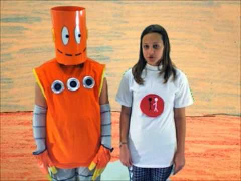 Student-made BrainPOP video - Reconstruction
