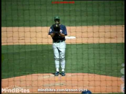 Pitching Mechanics Explained