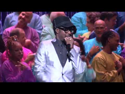 MICHAEL BERNARD BECKWITH  THE ANSWER IS YOU | Will.i.am: It's a New Day | PBS
