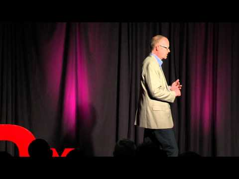 TEDxXAVIERUNIVERSITY - Randy Wilhelm - Igniting The Hope of Knowing