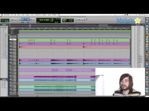 Grid Value - Pro Tools 9