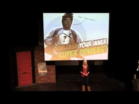 Elise Goodhoofd - TEDxQueensU - 11/07/2010