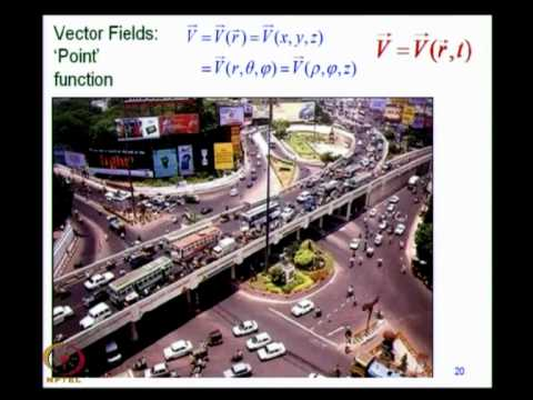 Mod-07 Lec-23 Potentials Gradients Fields(i)