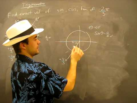 Trigonometric Ratios Example problem 1: Trigonometry Trig Math Help