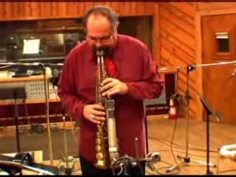Aulochrome - the New Saxophone