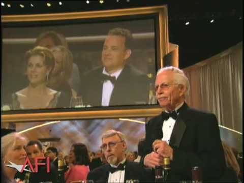 Tom Hanks' High School Drama Teacher Rawley Farnsworth