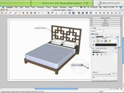 The Sketchup Show #32: More on LayOut (Pt.1)