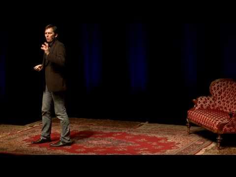 TEDxÖresund - Mathias Klang - Will copyright be saved?