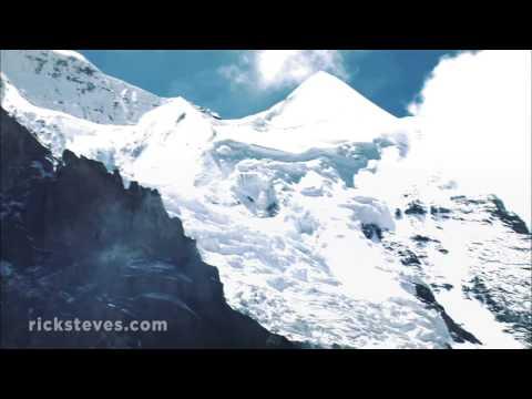 Switzerland's Jungfrau Region: The Top of Europe