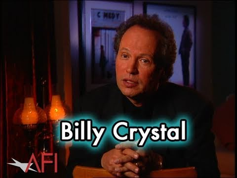 Billy Crystal on Marilyn Monroe