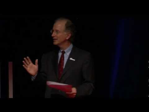 TEDxOilSpill -  Andrew Sharpless - Answers to Oil Drilling Questions