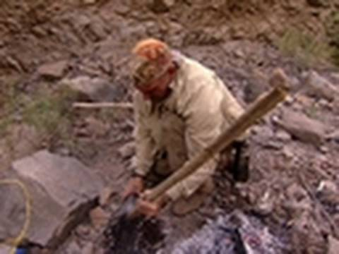 Dual Survival - Safe to Drink | Desert Breakdown
