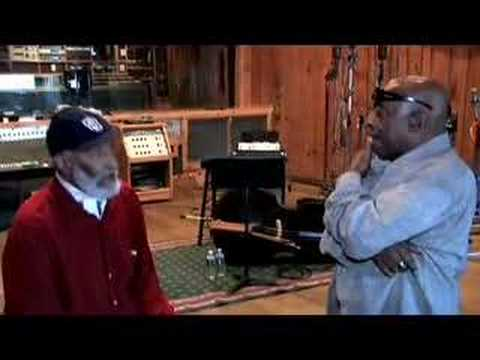 Roy Haynes and Sonny Rollins Remember Morpheus