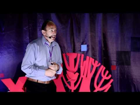 TEDxVorobyovy-Gory - Bart Goldhorn - Architectural solutions for City 2.0